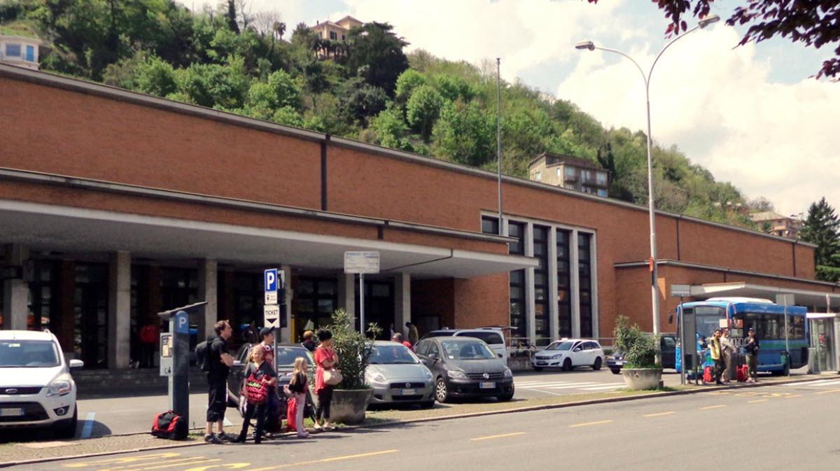 San Giovanni järnvägsstation